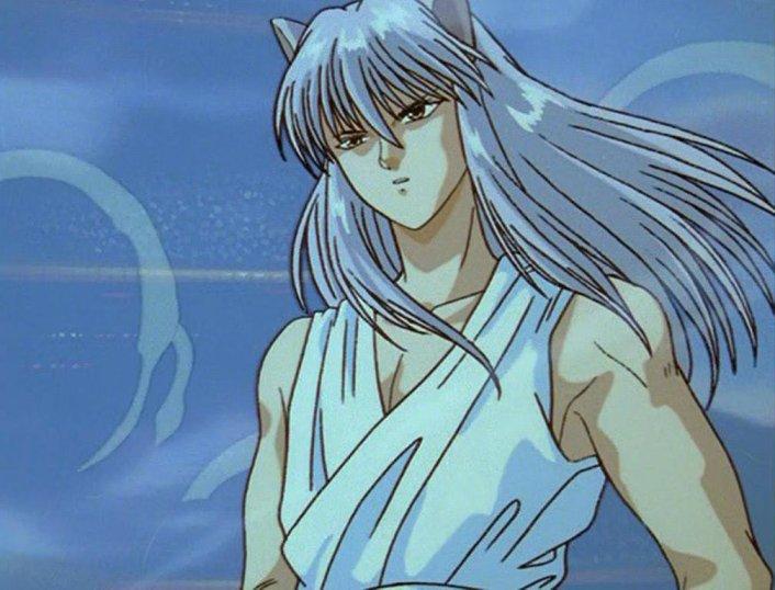 Kuruma (Yu Yu Hakusho)